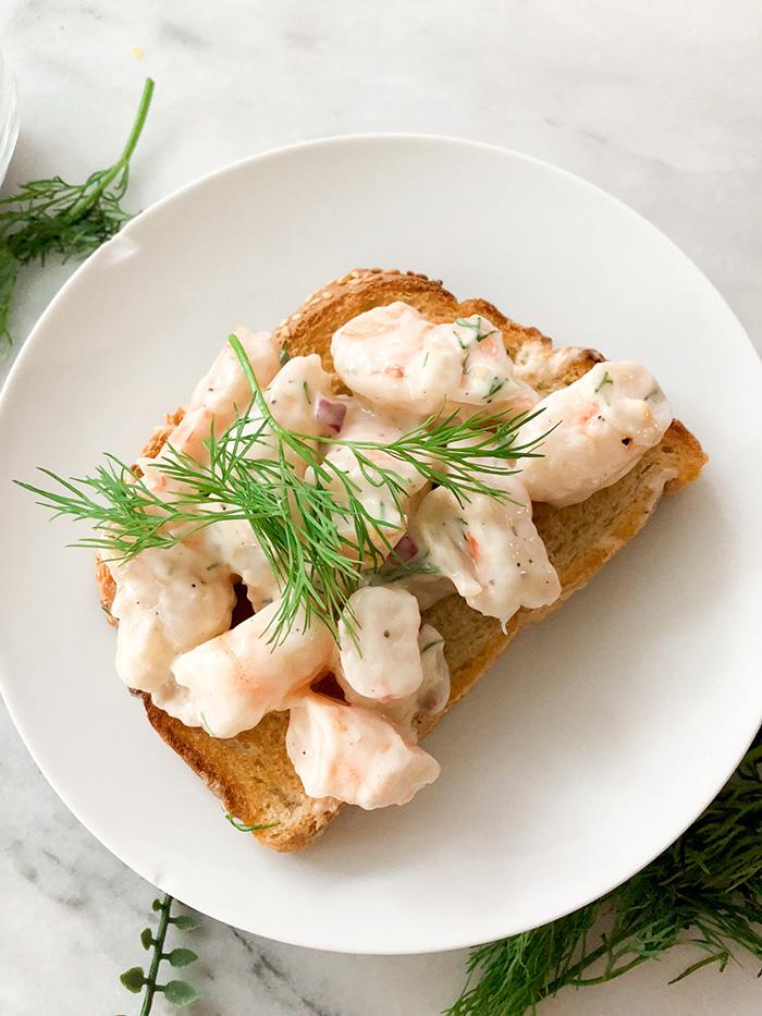 Shrimp Salad Recipe Barefoot Contessa