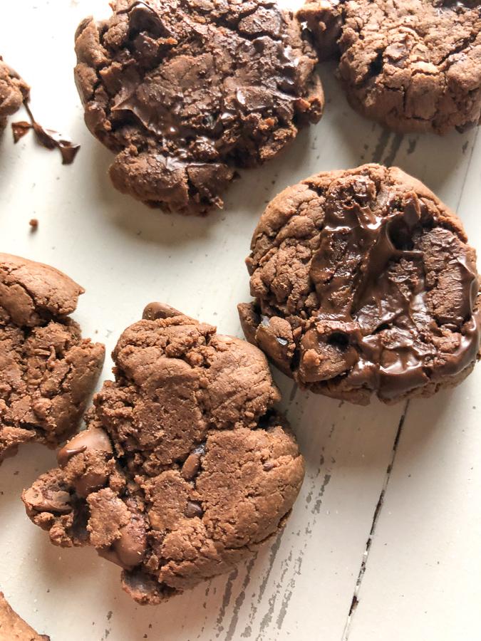 Chocapocalypse Cookies